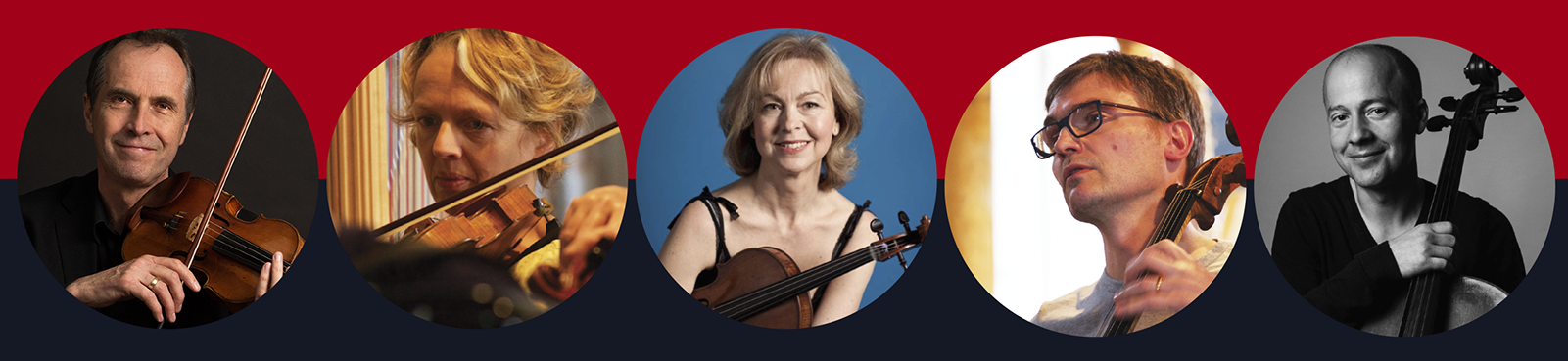 UntunedSky Concert 5 December Schubert and Boccherini